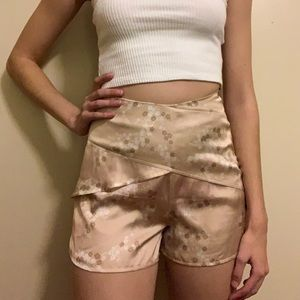 NWT Missguided shorts